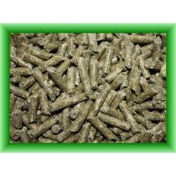 Wysłodki buraczane , niemelasowane (granulat 25kg)