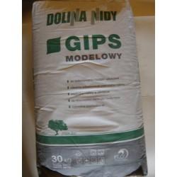 GIPS MODELOWY DOLINA NIDY