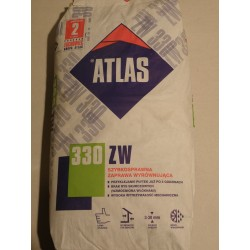 ATLAS ZW 330