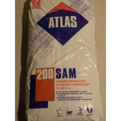 ATLAS SAM 200