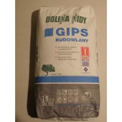 GIPS BUDOWLANY DOLINA NIDY