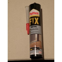 FIX METAL PATTEX