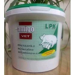 Witaminy dla trzody locha AmigoVET LPK (4 kg)