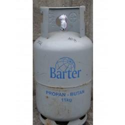 GAZ PROPAN-BUTAN