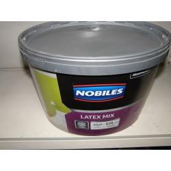 NOBILES LATEX MIX